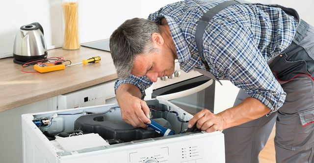 Daly Appliance Repair