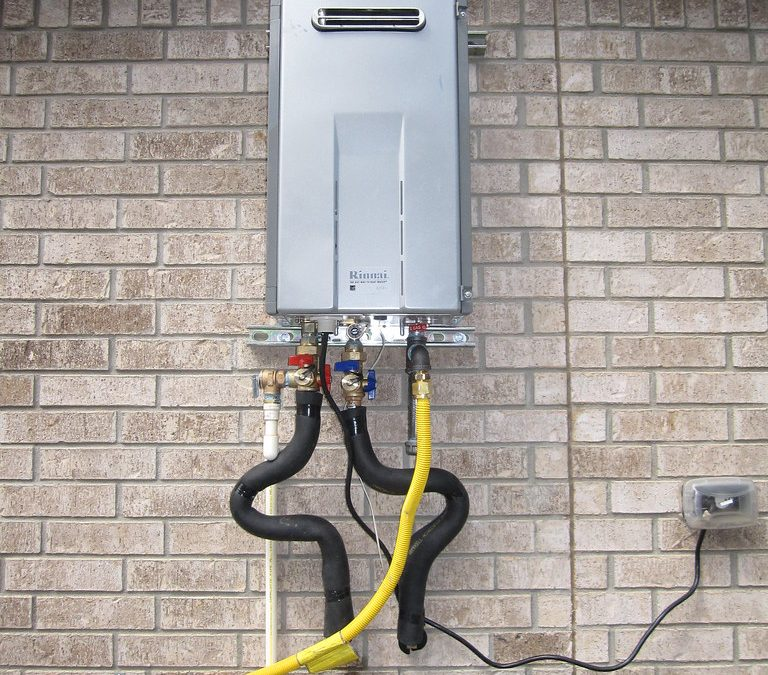 Is a tankless water heater for you?